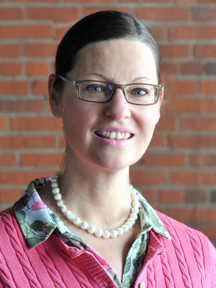 Margaret Wetzler