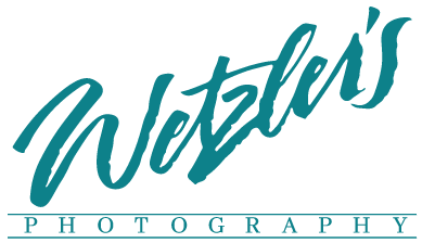 Wetzler's Studio Logo